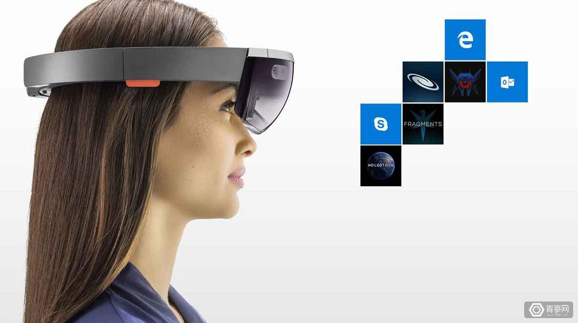 微软:HoloLens会多次迭代,现不适合作为游戏设备