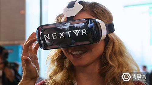 迪拜国际电影节首次引进10部VR影片