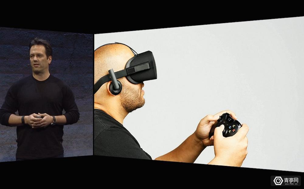 oculus-xbox-one-phil-spencer