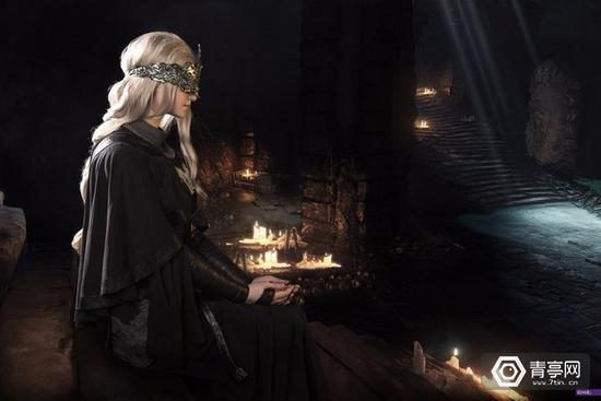 《黑暗之魂》开发商:黑暗之魂VR版已在开发中