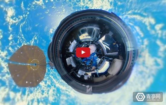 俄罗斯RT电视台与三星合作 推全VR景视频内容