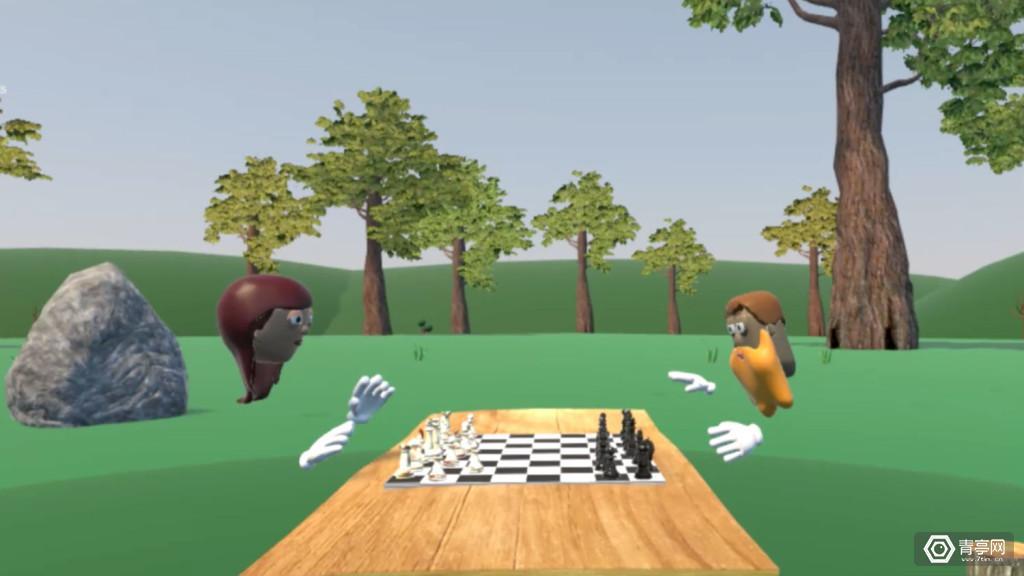 Hello-VR-metaworld_chess1