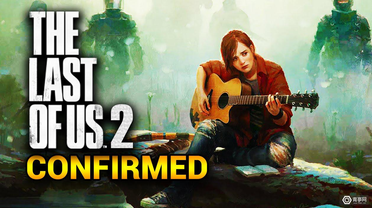 PS4大作《美国末日》续作确认!或将支持VR