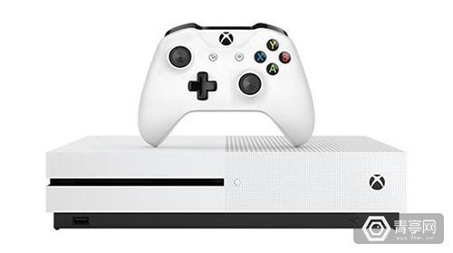 国行XBOX ONE S开售,1T版售价2699元