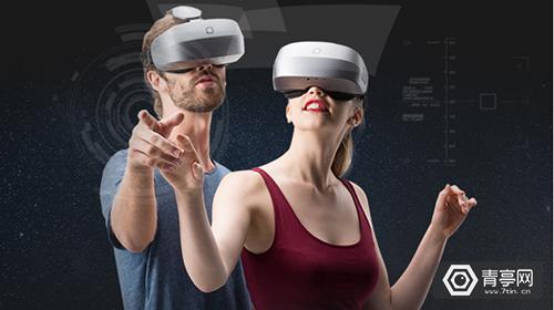 大朋与东方明珠达成合作,发力微软Win10 VR生态
