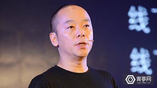 暴风冯鑫:2016年暴风VR营销收入2000万