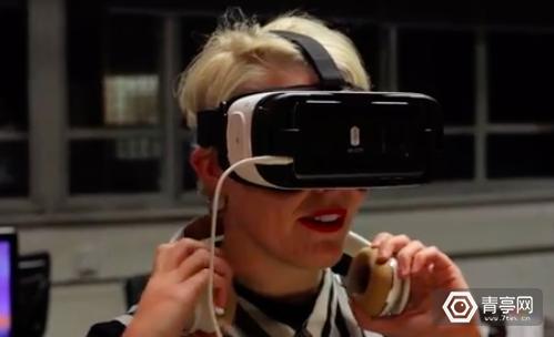 BBC探索VR新玩法:让访谈节目更真实