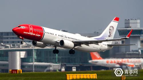 挪威航空推5D VR体验,15分钟体验美国之旅
