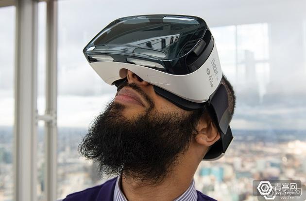 VR头盔 VR游戏