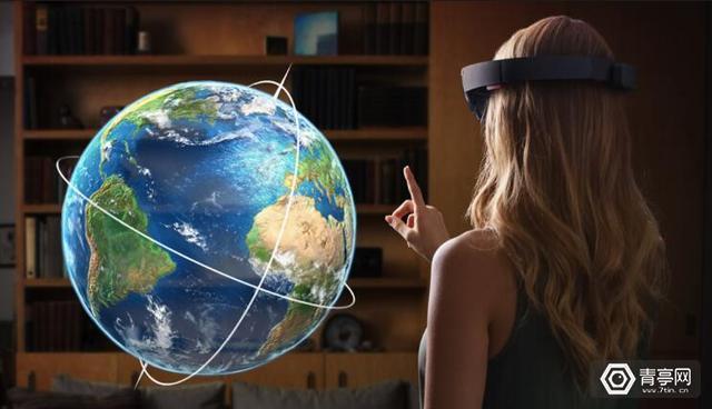 VR企业要担忧了 未来MR/AR市场或许将覆盖VR市场