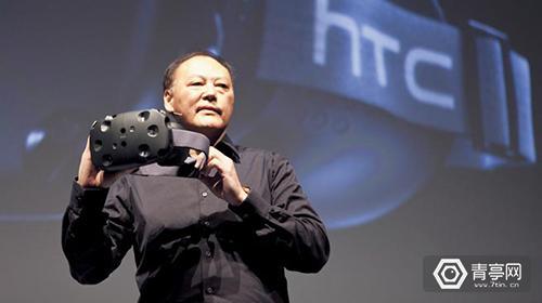 数字王国周永明:台湾企业要跑在VR产业前端
