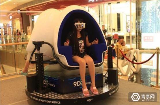 柯南VR头盔