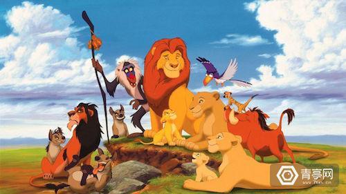 《奇幻森林》导演拍真人版《狮子王》 将采用VR技术