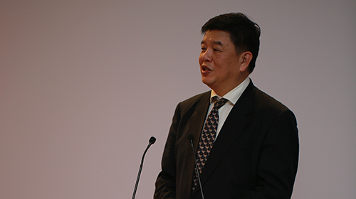 广电总局副局长童刚:VR发展给文创业带来机遇和挑战