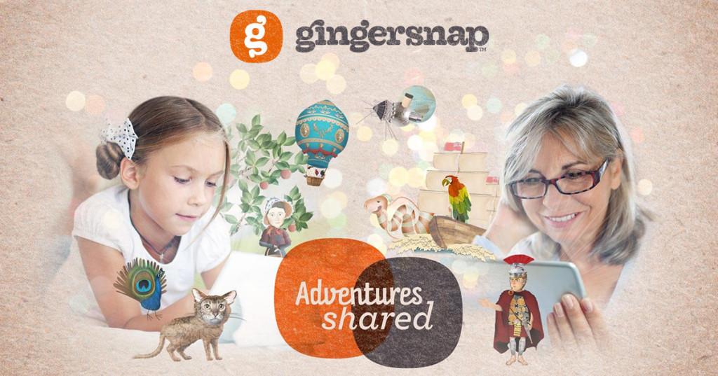 Gingersnap创始人:让消费者定制化VR内容非常重要