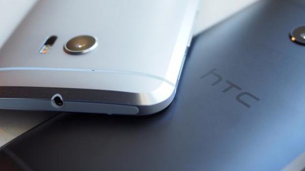 HTC最新旗舰机HTC11曝光 VR平台Google助理吸睛
