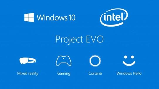 Project-Evo