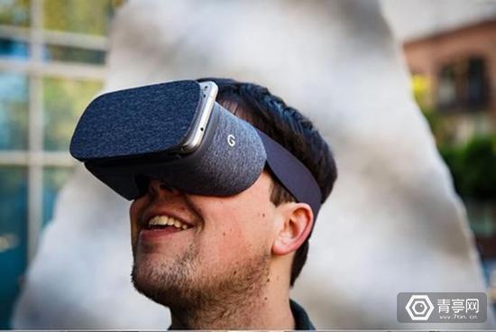 Parks Associates报告:50%的体验者表示会购买VR头盔