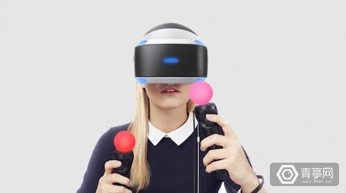 [青亭晨报]任天堂曝VR头盔专利/韩国政府推移动3D拍摄技术