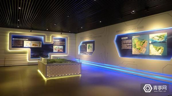 福州规划馆新增VR体验中心  感受城市点滴变化