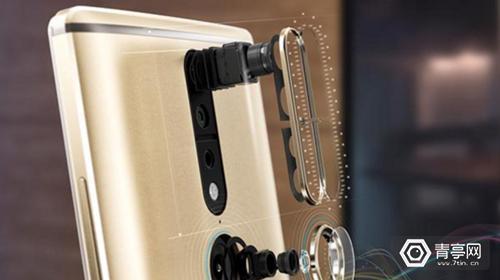 首款消费级AR手机联想PHAB2 Pro国行版发布 售价3999元