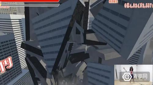 Cave正式推出首款VR游戏《A.我是怪兽》
