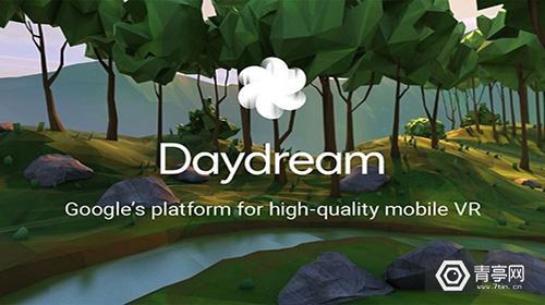 谷歌daydream