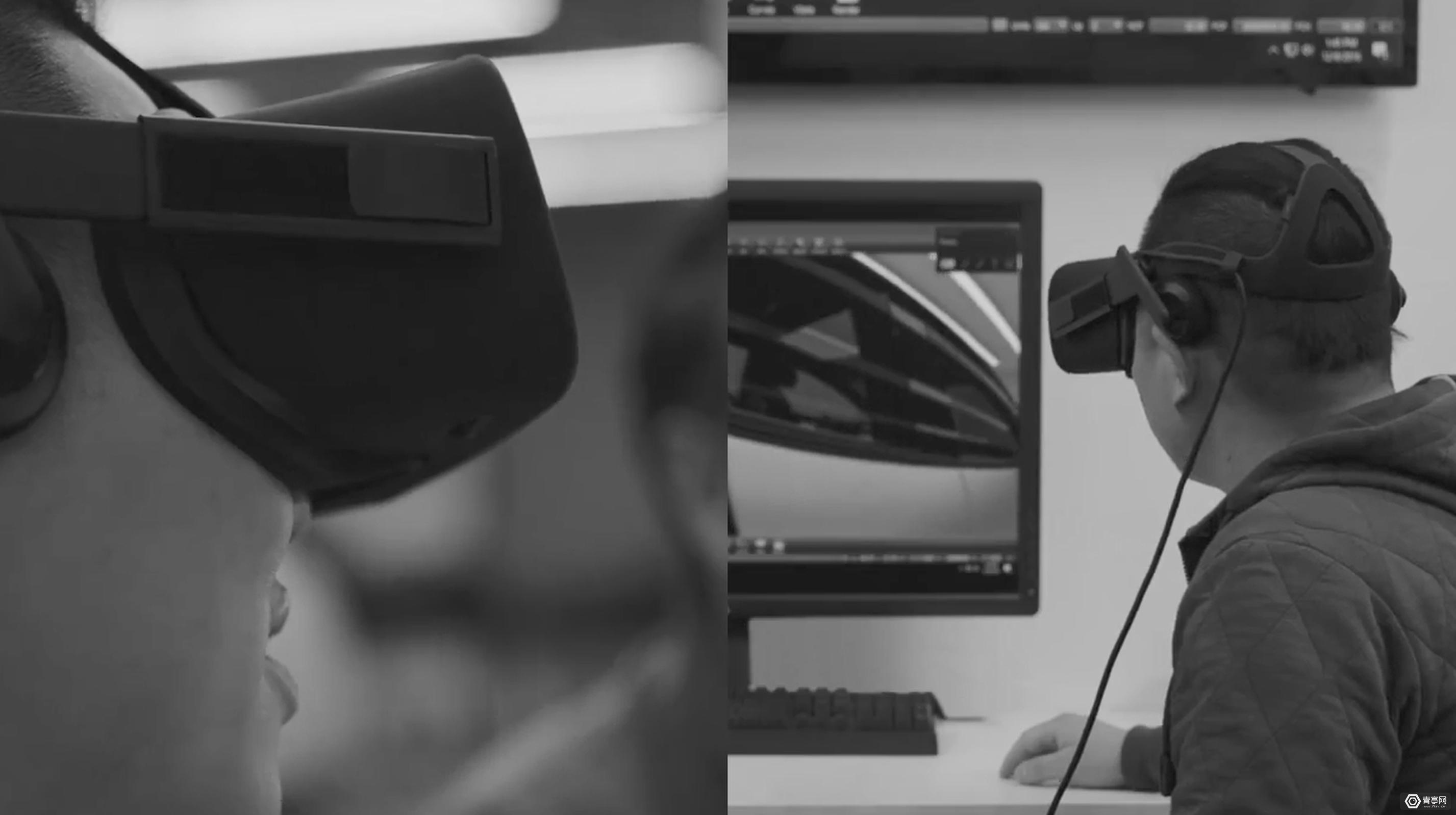 【视频】Oculus VR头盔现身乐视FF91新车宣传片