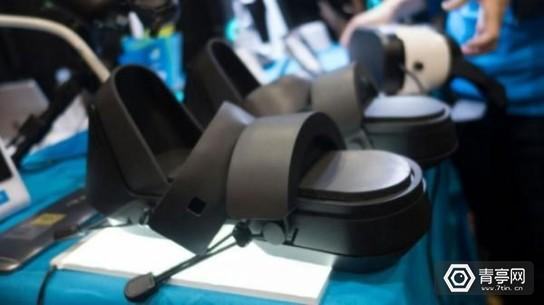 VR鞋子2