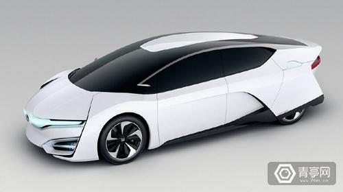 CES:本田继续发力AR/VR领域 与梦工厂合作打造车内娱乐体验
