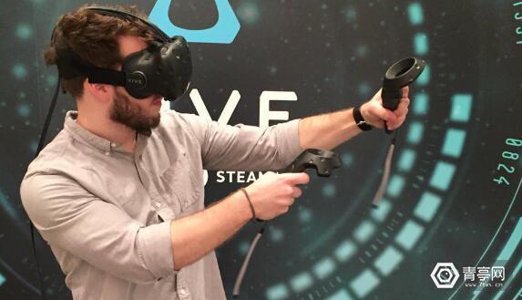 CES:HTC Vive发布VR内容订阅APP Dubbed Viveport