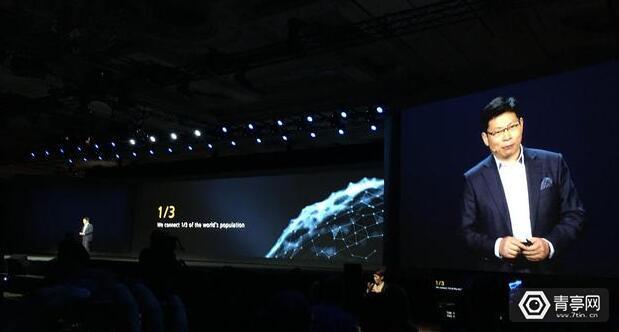 CES:华为发布美国版Mate9 支持Daydream 裸机599.99美元