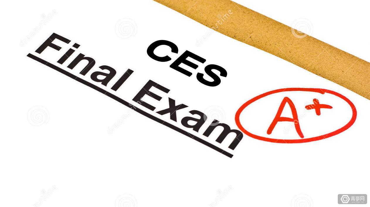CES这场期末考,各家VR/AR公司交了几分的答卷?