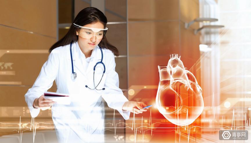 外科医生的福音 带上AR眼镜就可以进行手术训练