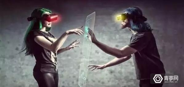 全国科技工作会:2017年重点发展虚拟现实