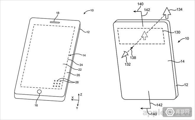 未来iPhone或加入增强现实应用 苹果已获批相关专利