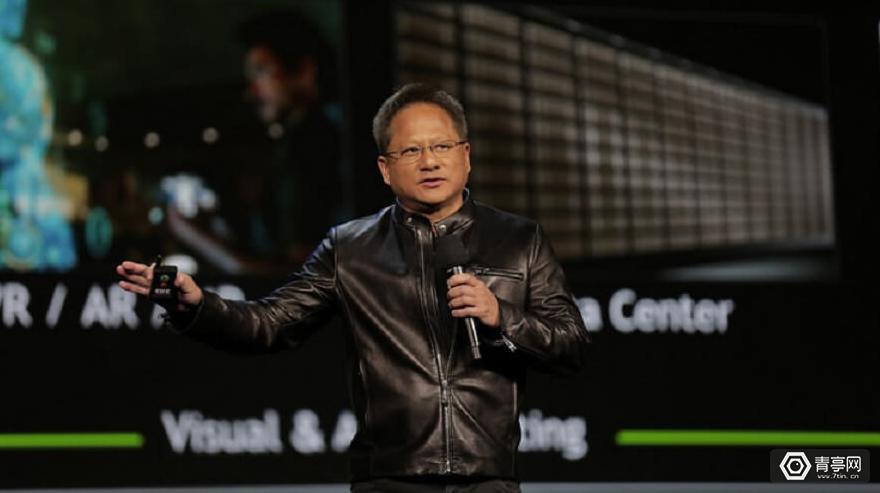 专访英伟达CEO老黄:关于VR,游戏,自驾车和ShieldTV