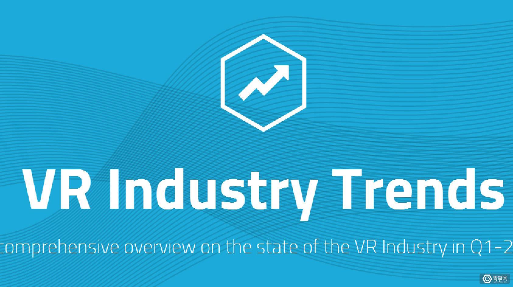 干货 | 70万样本统计,Skatchfab新年VR趋势报告完整版
