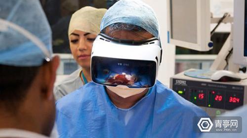 飞利浦手术导航技术新突破,基于VR技术将钉子准确打入脊柱