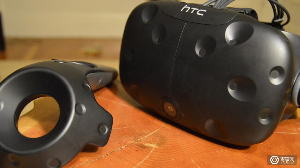 GDC产业报告:HTC Vive成最受开发者欢迎VR平台