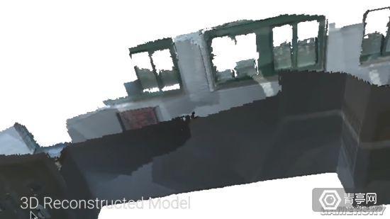 VR环境5