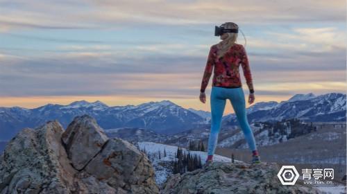 VR旅游的变现路径有哪些?|VR造日梦沙龙分享