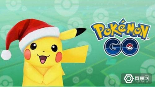 疯狂!《Pokemon Go》2016年总营收9.5亿美元
