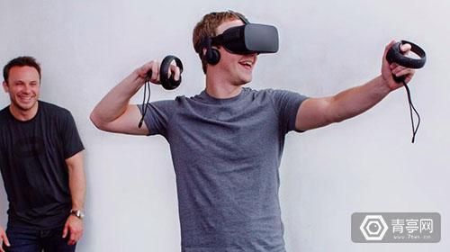 扎克伯格公布收购Oculus真实数字:30亿美元