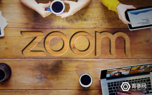 Zoom-video-conferencing