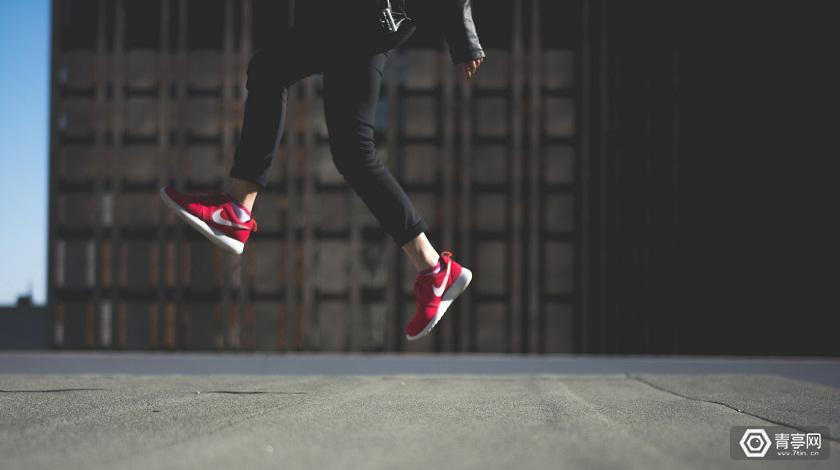 想要属于自己的鞋?耐克让你在AR里当一次设计师