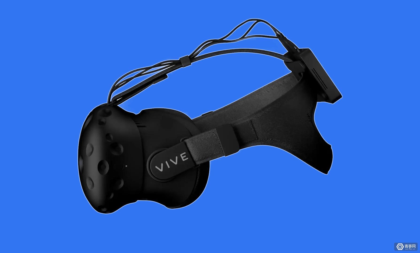 新品 | Vive、Oculus都能用?无线VR头盔套件六十美金预定中