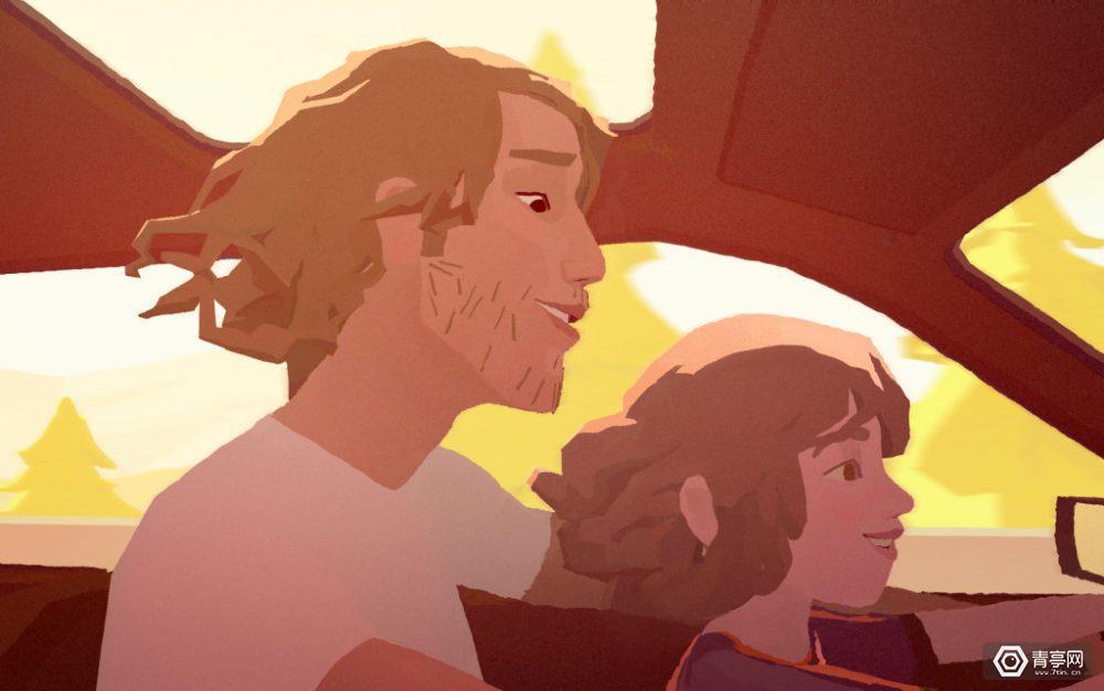VR首个奥斯卡?谷歌《珍珠》获奥斯卡动画短片提名