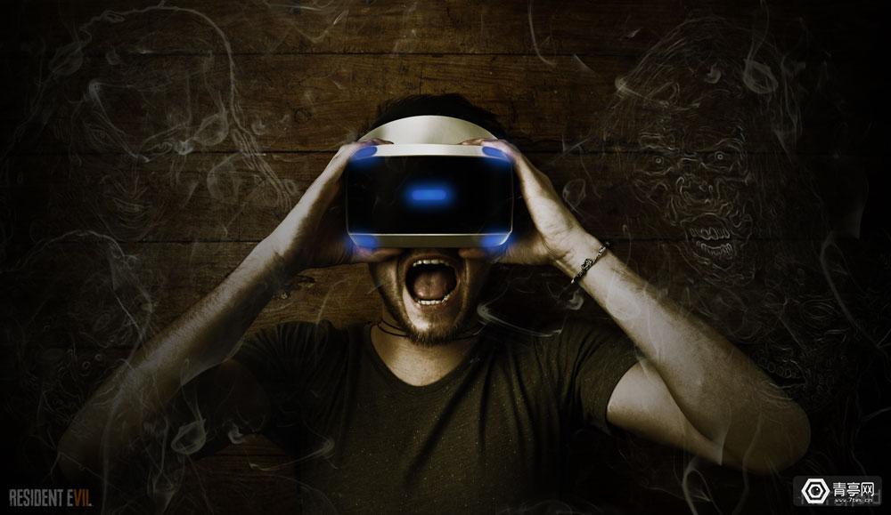 大约有10%的《生化危机7》玩家选择在VR模式受虐!
