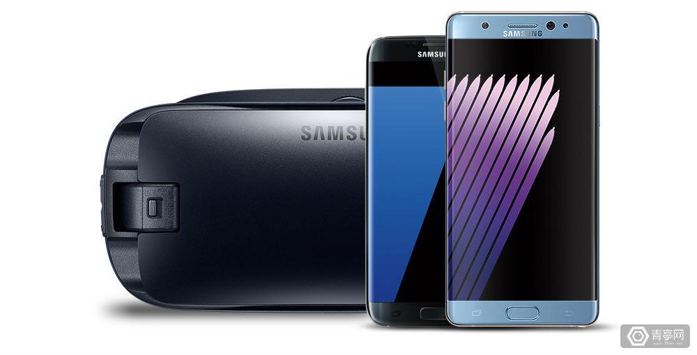 三星MWC大会2月26日举行,会发布S8和新Gear VR?
